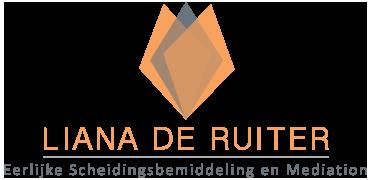 Logo Liana de Ruiter